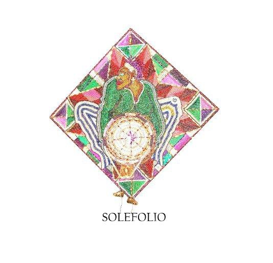 View SOLEFOLIO by Ann 'Sole Sister' Johnson