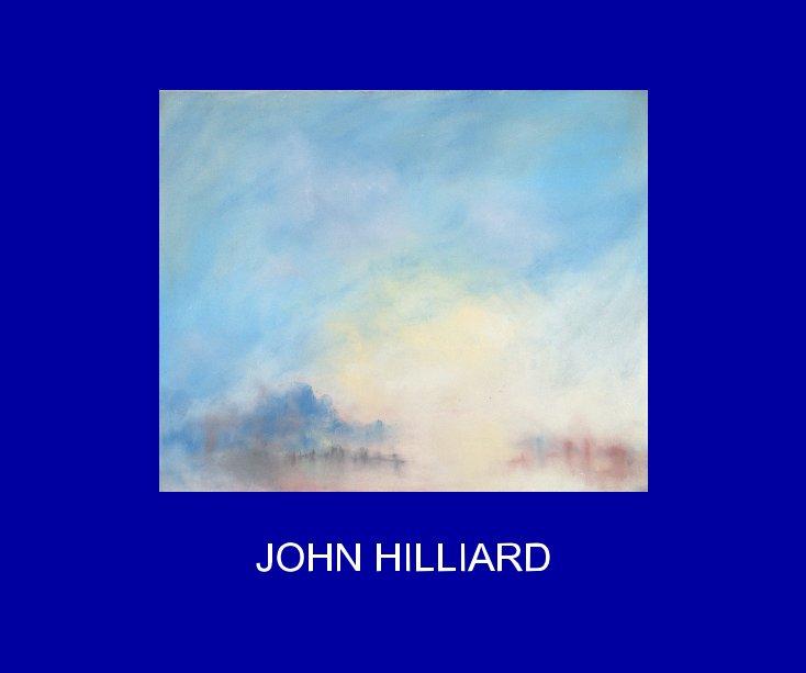 View JOHN HILLIARD by Geoffrey Bertram