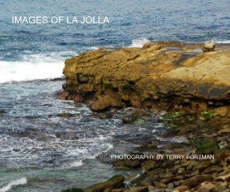 IMAGES OF LA JOLLA - Arts & Photography Books photo book
