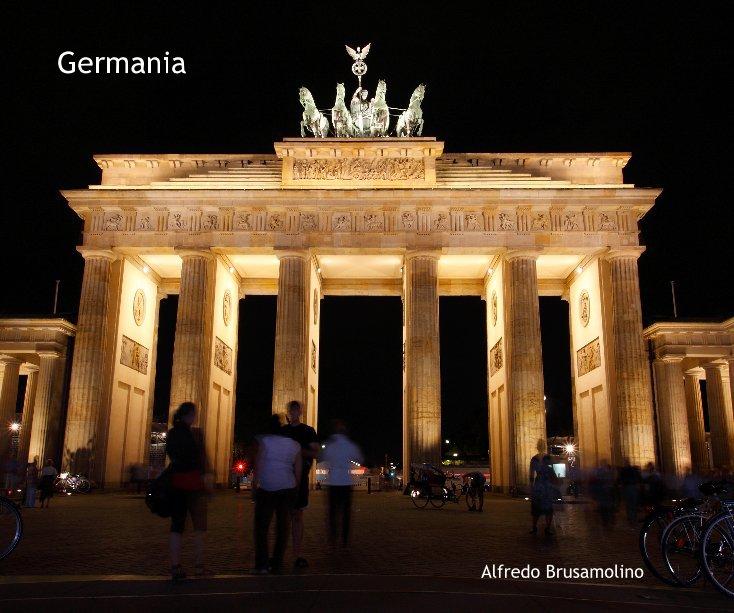 View Germania by Alfredo Brusamolino