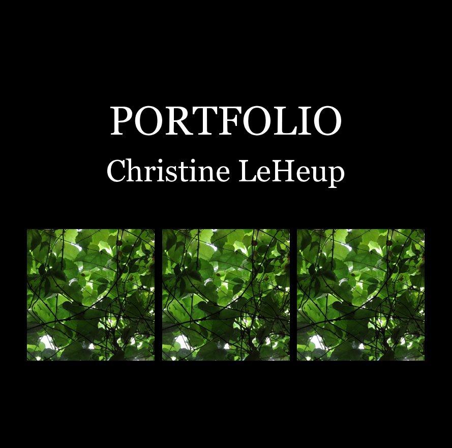 View PORTFOLIO by LeHeup