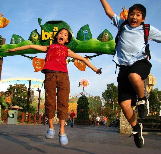 Ver California 2008 por Thanh Nguyen