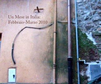 Un Mese in Italia: Febbraio-Marzo 2010 - Arts & Photography Books photo book
