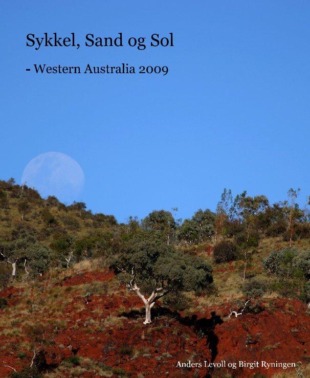 View Sykkel, Sand og Sol by Anders Levoll og Birgit Ryningen
