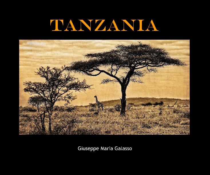 Visualizza Tanzania di Giuseppe Maria Galasso