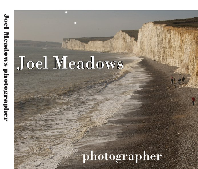 View Joel Meadows Photographer by Joel Meadows