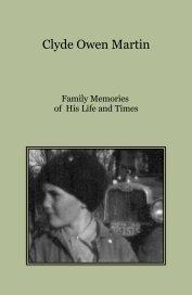 Clyde Owen Martin - Biographies & Memoirs pocket and trade book