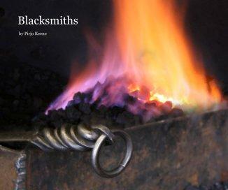 Blacksmiths - photo book