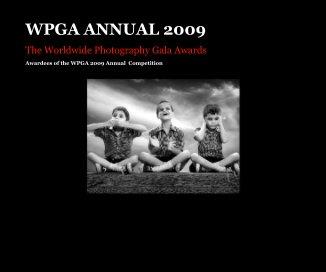 WPGA ANNUAL 2009 - Photographie artistique livre photo