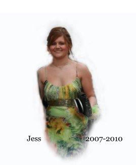 Jess 2007-2010 - photo book