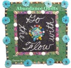 Abundance Quilts - Portfolios photo book