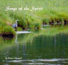 Songs of the Spirit - Religion & Spirituality photo book