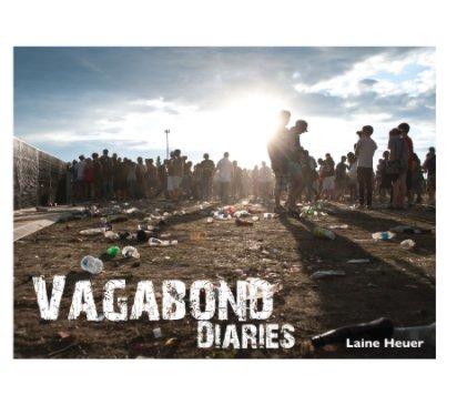 Vagabond Diaries - Fine Art Photography photo book