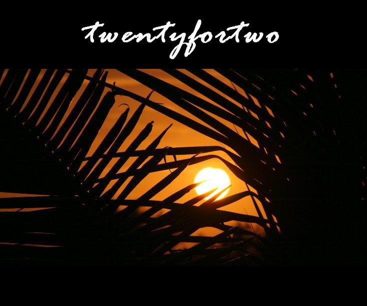 View twentyfortwo by Federico Tabarrini