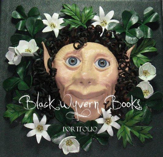 View Black Wyvern Books by Ali van Dam