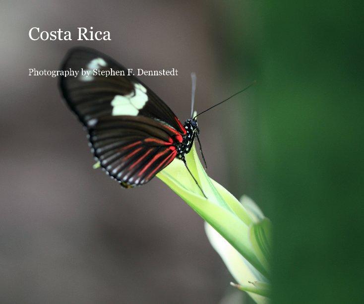 Bekijk Costa Rica op Stephen F. Dennstedt