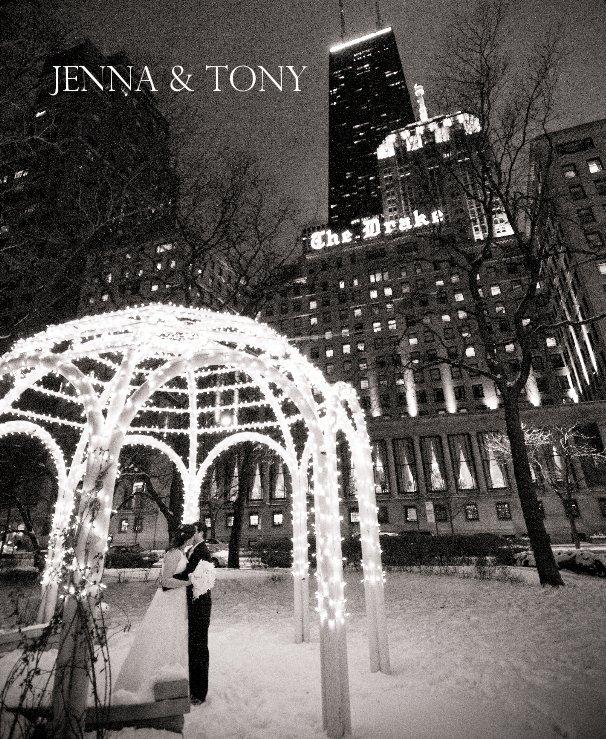 View Jenna & Tony by thiakonig