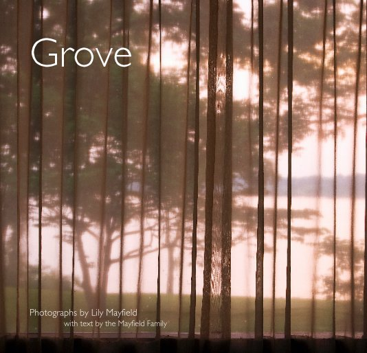 View Grove by Lily Mayfield