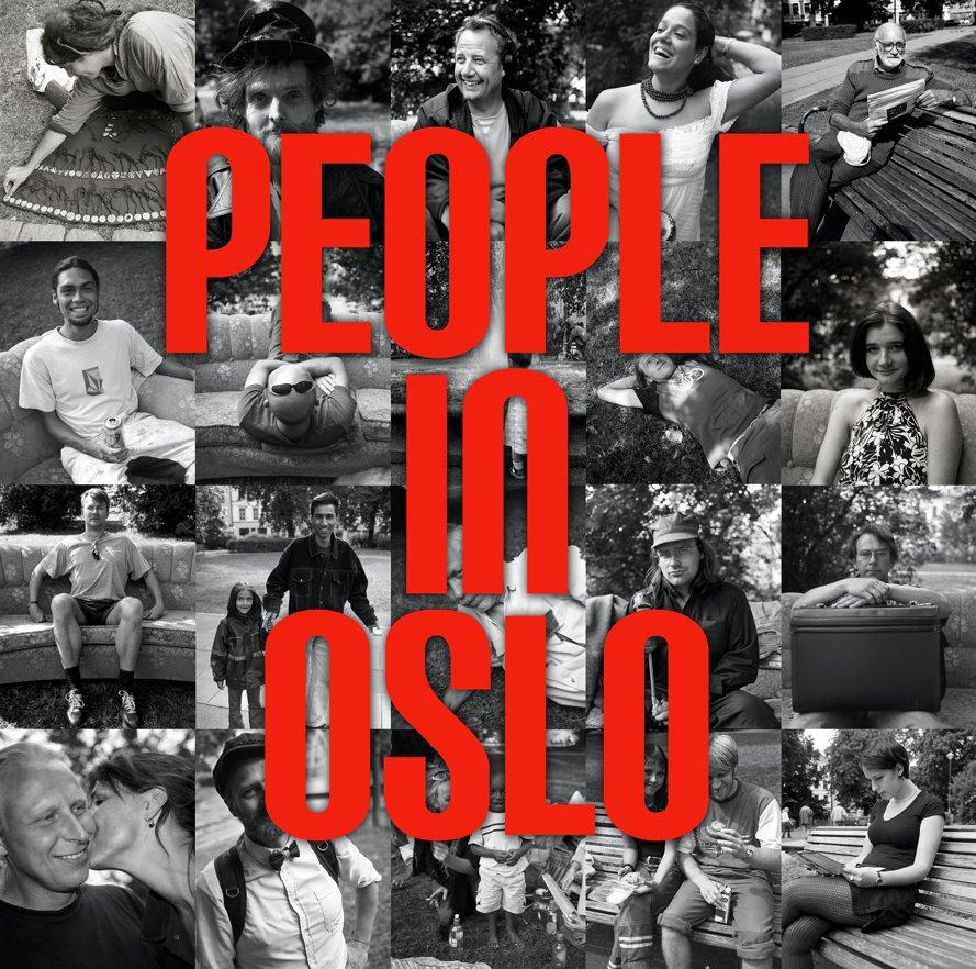 View People in Oslo by Tom St. Engebretsen