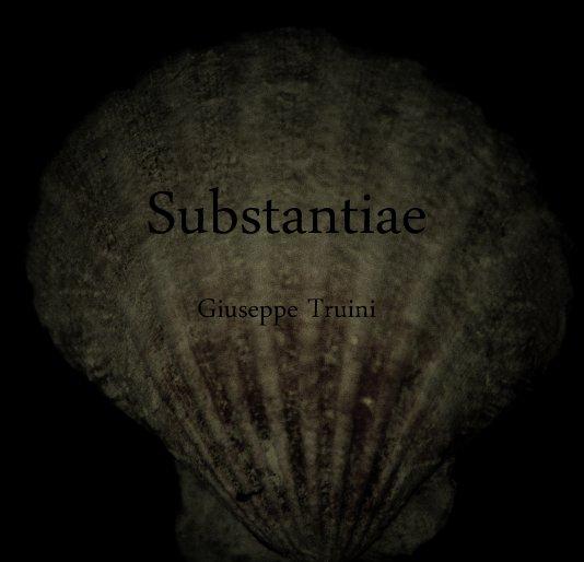 View Substantiae by Giuseppe Truini