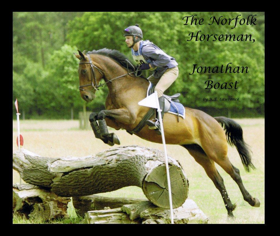 Visualizza The Norfolk Horseman, di K.E. Lawrence