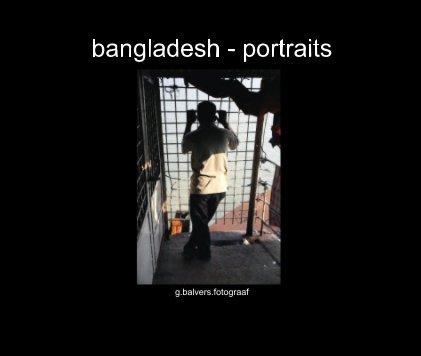 bangladesh - portraits - Arts & Photography Books photo book