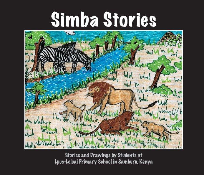 View Simba Stories by Ewaso Lions