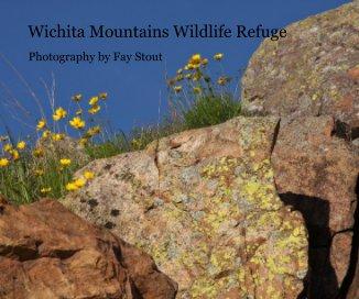 Wichita Mountains Wildlife Refuge - Travel photo book