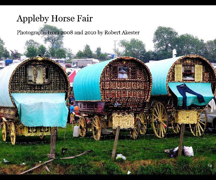 View Appleby Horse Fair by Robert Akester
