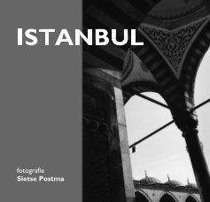 Istanbul - Kunst & Fotografie fotoboek