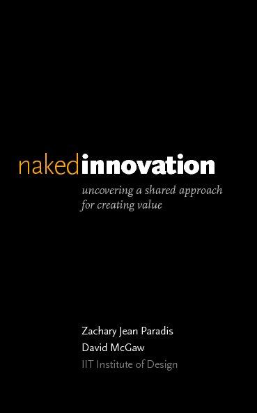 View Naked Innovation by Zachary Paradis and David McGaw