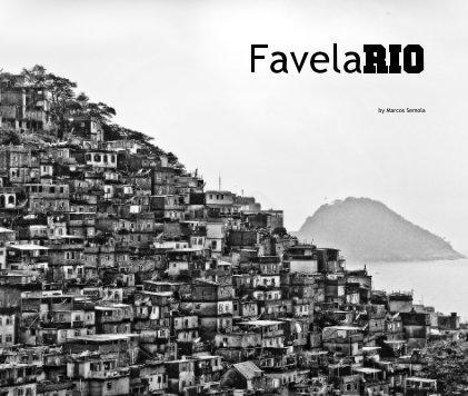 FavelaRio - Arts & Photography Books photo book