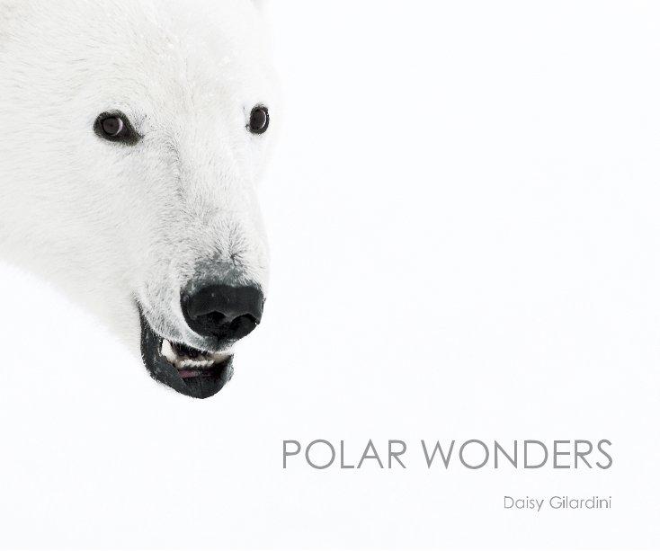 View POLAR WONDERS (english) by Daisy Gilardini