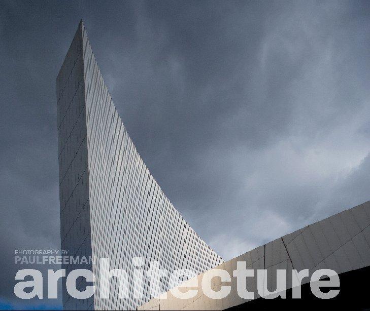 Ver Architecture por Paul Freeman