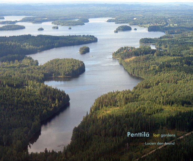 View Penttilä by Lucien den Arend