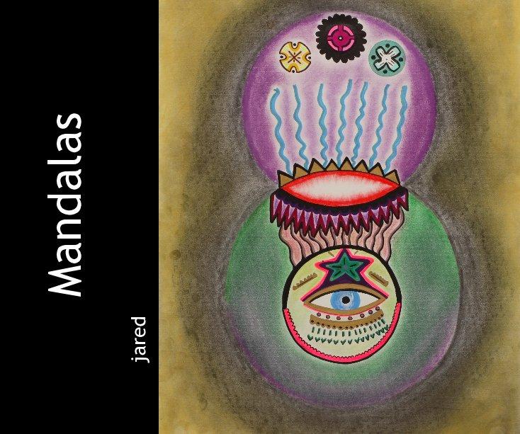 View Mandalas by Jared Massanari