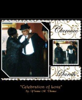 Celebration of Love - Wedding photo book
