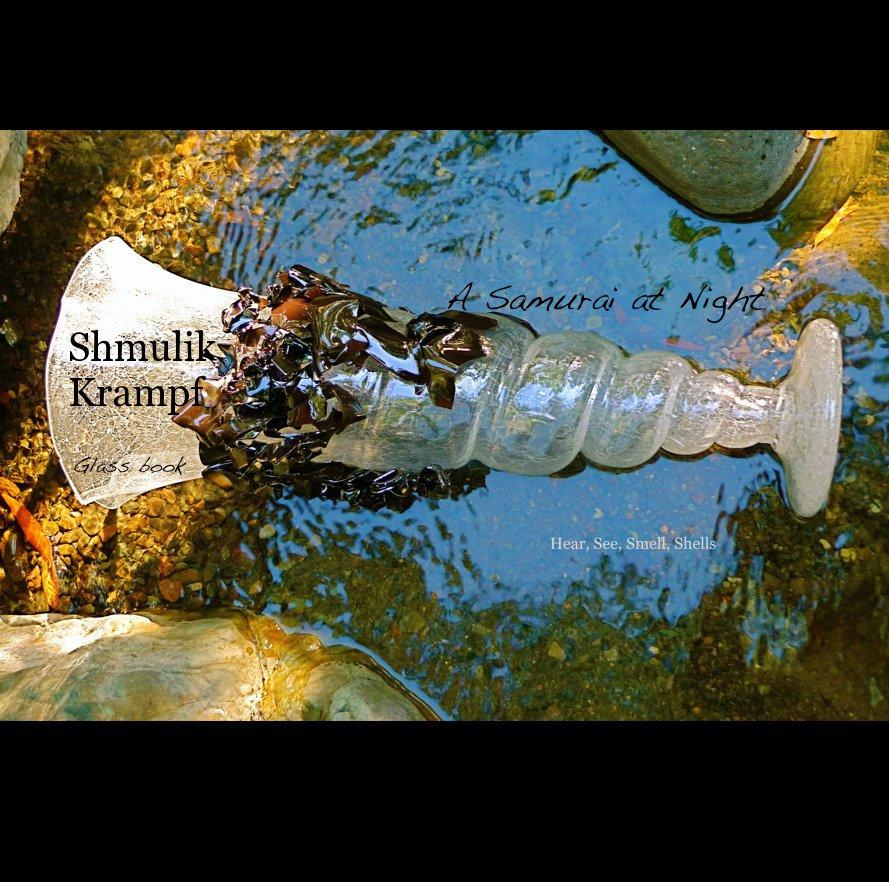 View A Samurai at Night Shmulik Krampf by refusalon