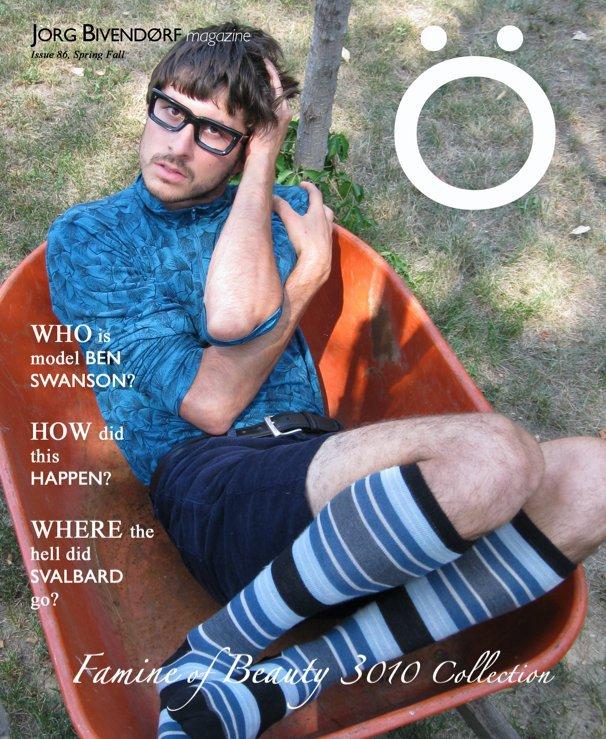 View Jörg Bivendørf Magazine by Jörg Bivendørf