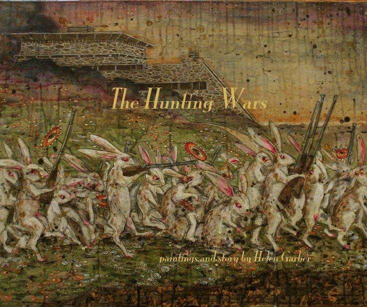 Ver The Hunting Wars por Helen Garber