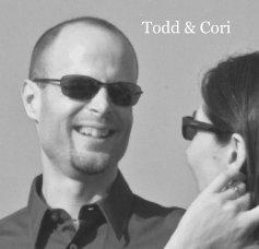 Todd & Cori - photo book