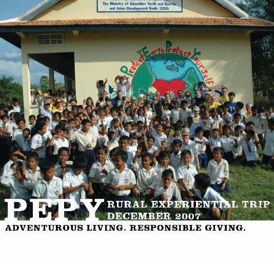 Ver PEPY Trip - December 2007 por PEPY