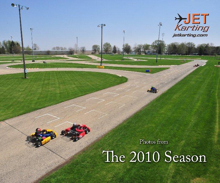 View Jet Karting 2010 Season by Tom Musch