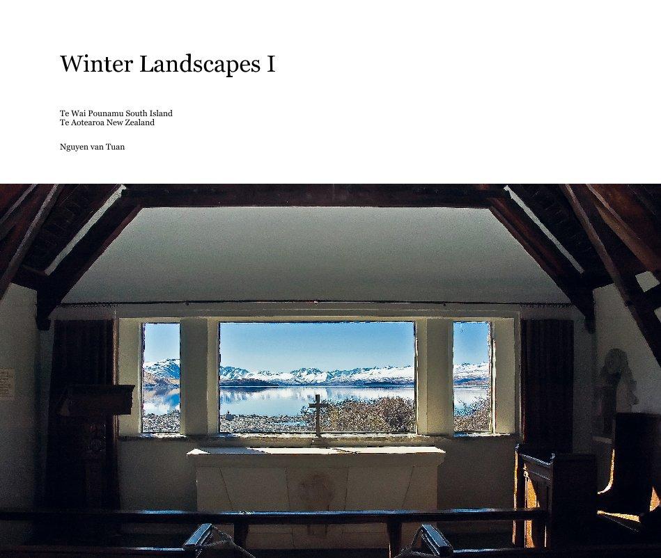 Bekijk Winter Landscapes I op Nguyễn văn Tuấn