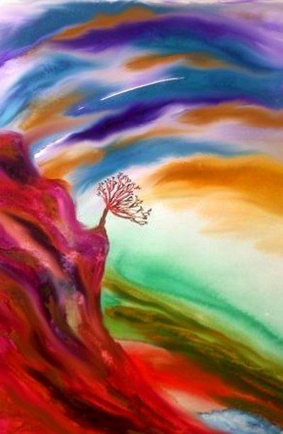 View Dreamscape Journal by Julie Engelhardt