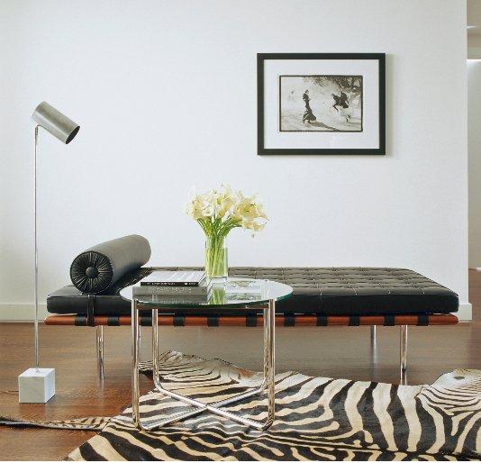 View Penthouse Apartment by Glenn Gissler Design