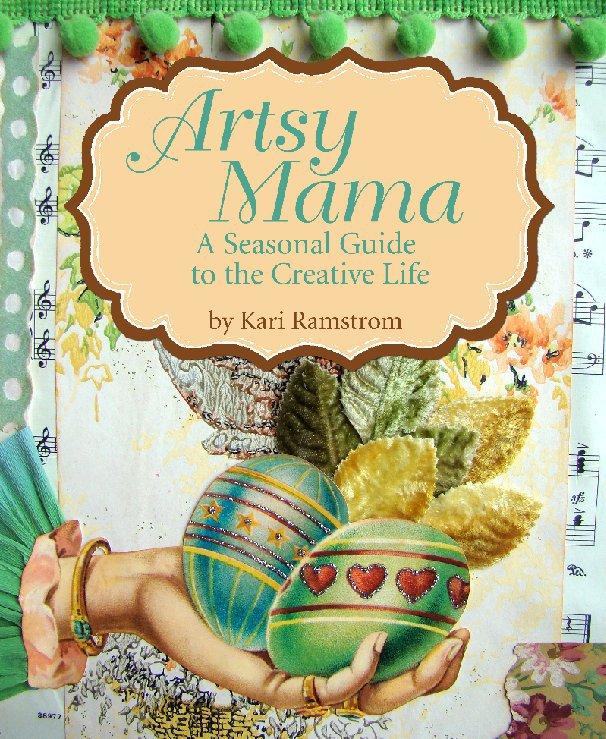 View Artsy Mama by Kari Ramstrom