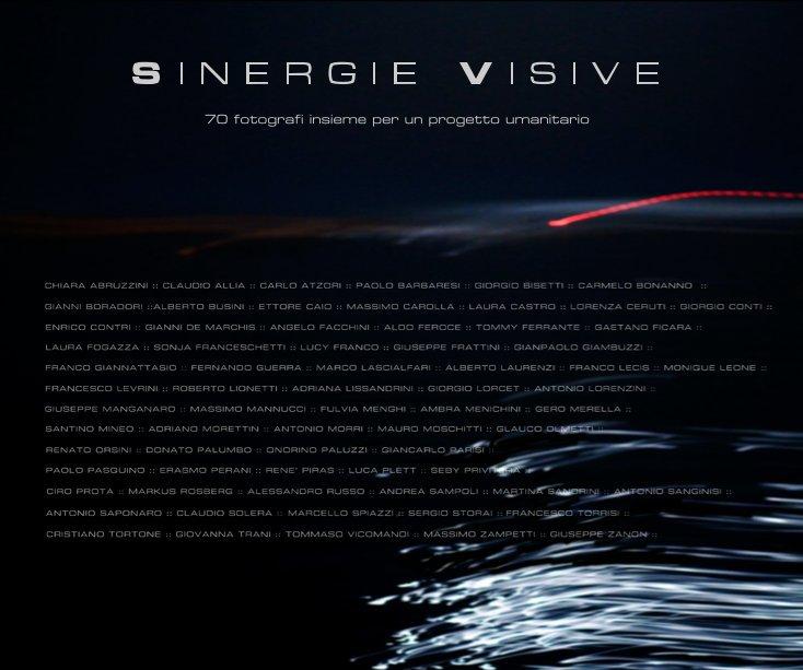 Visualizza S I N E R G I E  V I S I V E  E.C. di sinvis