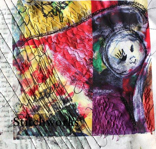 View 'Stitchworks' by 'Stitchworks' Jacqueline Bowcutt
