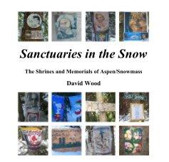 Sanctuaries in the Snow - photo book